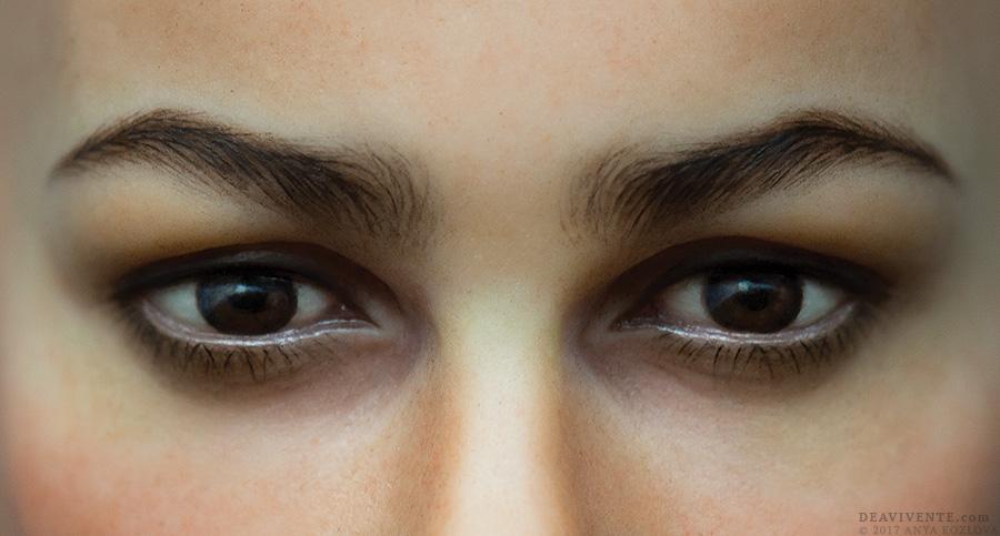 Super macro eyes